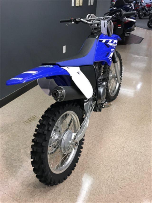 2018 Yamaha TT-R 230 at Sloan's Motorcycle, Murfreesboro, TN, 37129