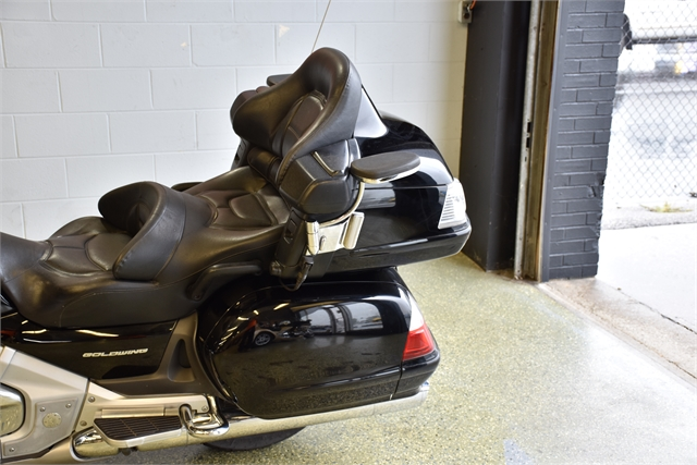 2006 Honda Gold Wing Audio / Comfort at Thornton's Motorcycle Sales, Madison, IN