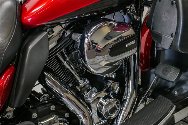 2013 Harley-Davidson Electra Glide Ultra Limited at Texoma Harley-Davidson