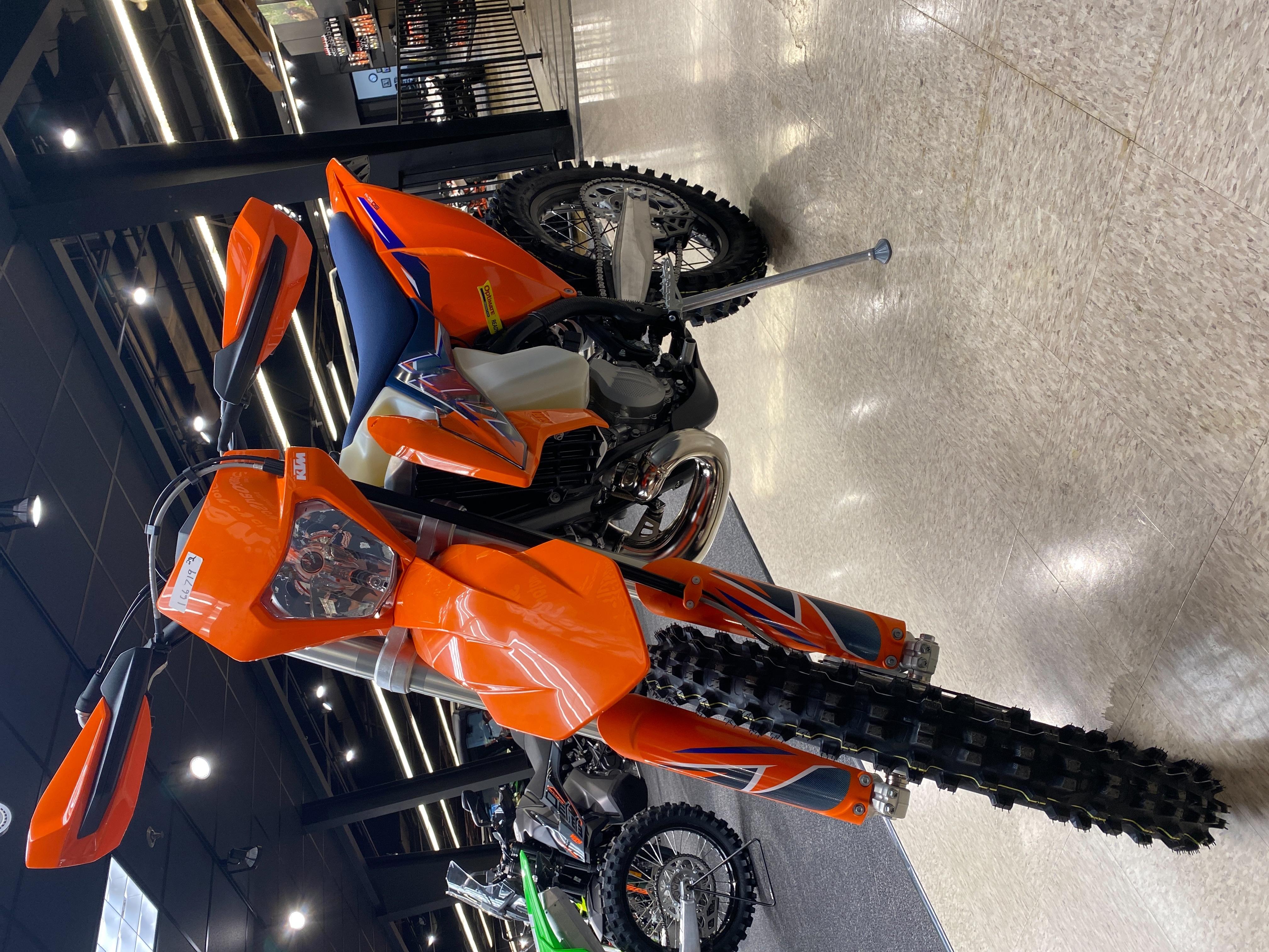 2022 KTM XC 150 W TPI at Sloans Motorcycle ATV, Murfreesboro, TN, 37129