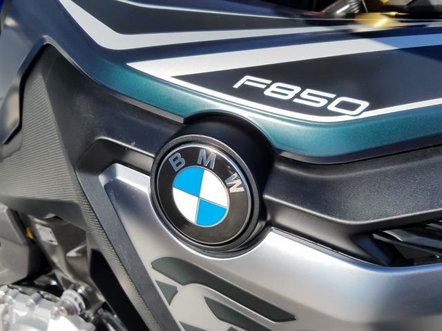 2019 BMW F850 GS 850 GS at Lynnwood Motoplex, Lynnwood, WA 98037