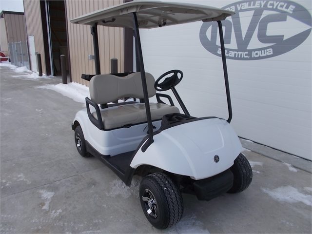 2015 Yamaha DRIVE at Nishna Valley Cycle, Atlantic, IA 50022