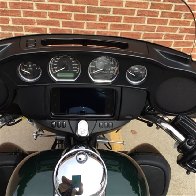 2019 Harley-Davidson Trike Tri Glide Ultra at Calumet Harley-Davidson®, Munster, IN 46321