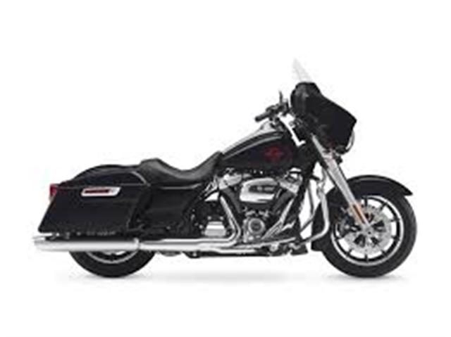 2019 Harley-Davidson FLHT at All American Harley-Davidson, Hughesville, MD 20637