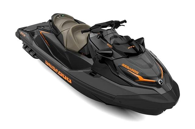 2021 Sea-Doo GTX 230 iDF at Lynnwood Motoplex, Lynnwood, WA 98037