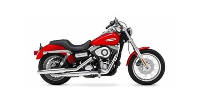 2010 Harley-Davidson Dyna Glide Super Glide Custom at Southside Harley-Davidson