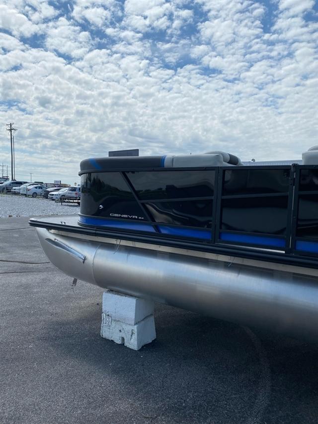 2021 SunChaser Geneva Cruise 24 SB at Youngblood RV & Powersports Springfield Missouri - Ozark MO