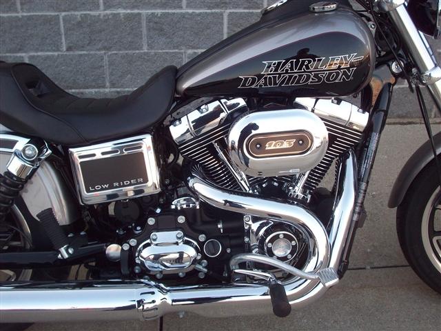 2017 Harley-Davidson Dyna Low Rider at Indianapolis Southside Harley-Davidson®, Indianapolis, IN 46237