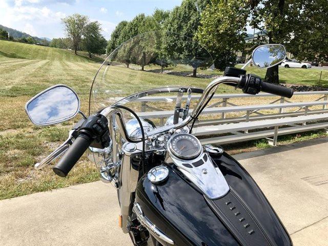 2020 Harley-Davidson FLHC - Softail  Heritage Classic at Harley-Davidson of Asheville