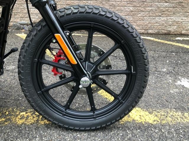 2020 Harley-Davidson Sportster Iron 1200 at RG's Almost Heaven Harley-Davidson, Nutter Fort, WV 26301