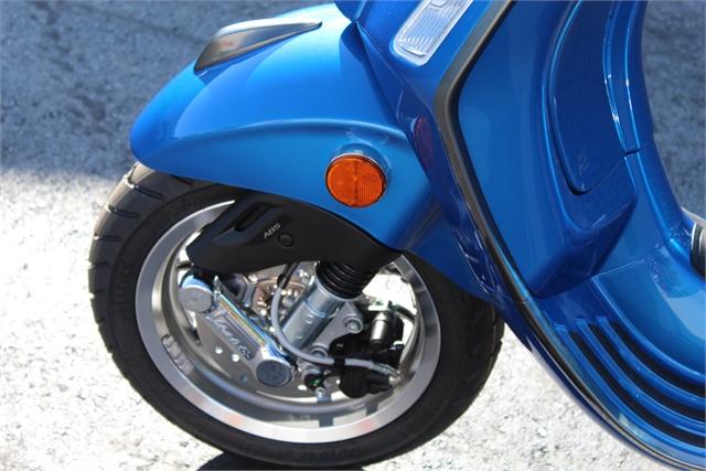 2021 VESPA Primavera 150 S at Aces Motorcycles - Fort Collins