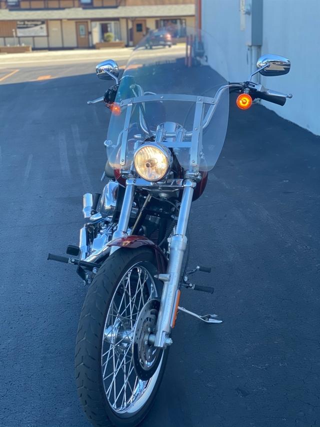 2008 Harley-Davidson Softail Custom at Thunder Harley-Davidson