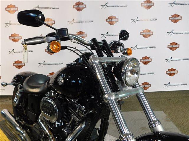 2017 Harley-Davidson FXDWG - Wide Glide at Roughneck Harley-Davidson