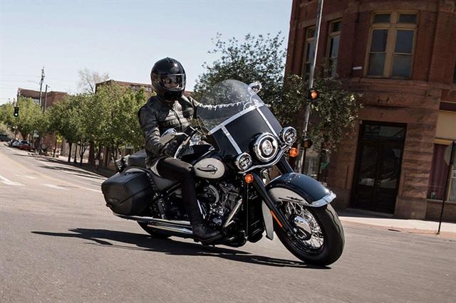 2019 Harley-Davidson Softail Heritage Classic at Gruene Harley-Davidson