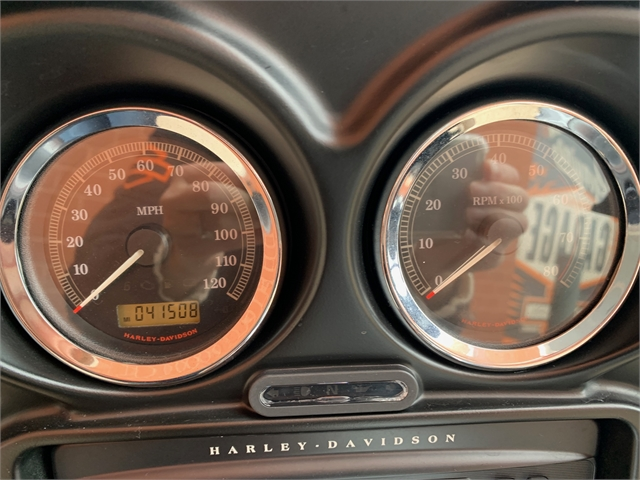 2010 Harley-Davidson Electra Glide Ultra Classic at Arsenal Harley-Davidson