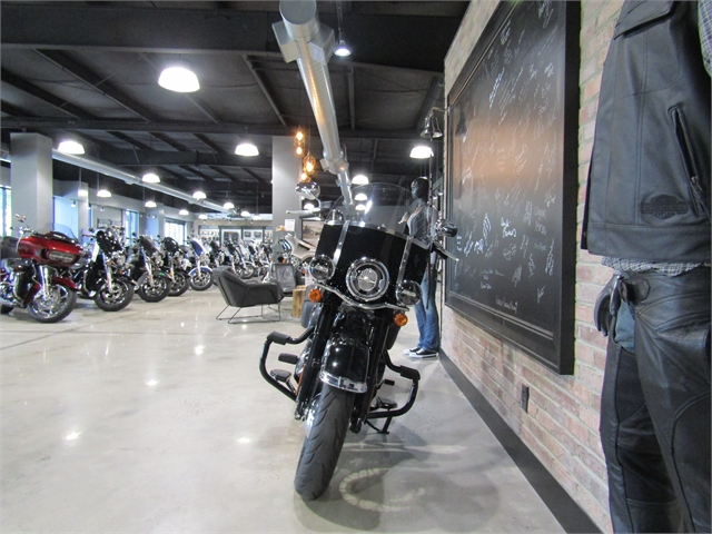 2018 Harley-Davidson Softail Heritage Classic at Cox's Double Eagle Harley-Davidson