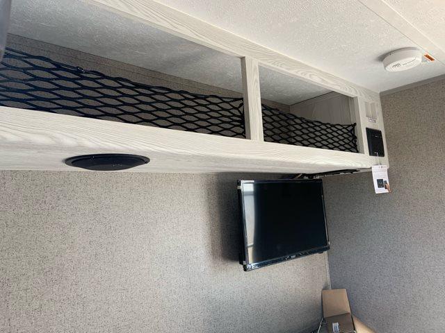 2019 Forest River Rockwood Geo Pro G12RK Rear Kitchen at Campers RV Center, Shreveport, LA 71129