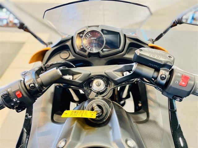 2019 Kawasaki Ninja 650 ABS at Rod's Ride On Powersports