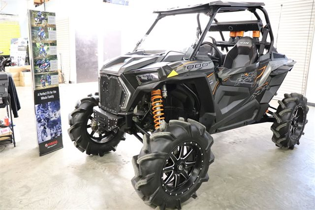 2019 Polaris RZR XP 1000 High Lifter Edition at Friendly Powersports Slidell
