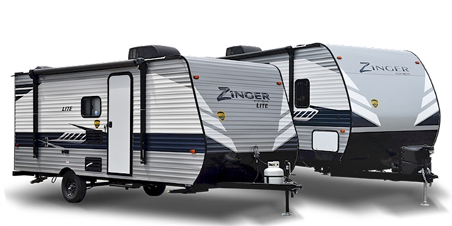 2021 CrossRoads Zinger Lite ZR18RB at Lee's Country RV