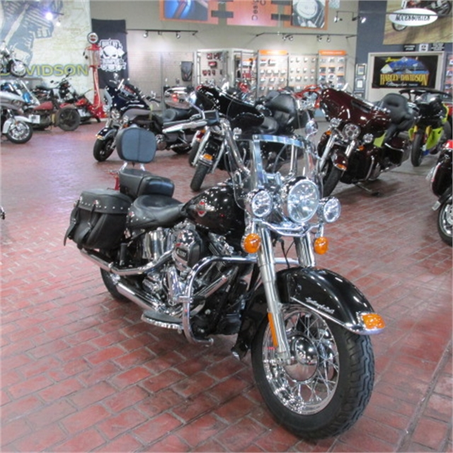 2017 Harley-Davidson Softail Heritage Softail Classic at Bumpus H-D of Memphis