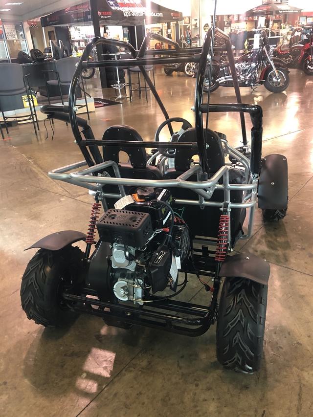 2020 Hammerhead off road TORPEDO 208 at Kent Powersports of Austin, Kyle, TX 78640