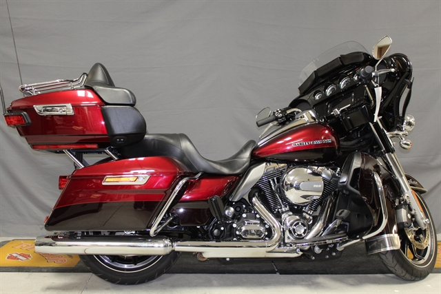 2015 Harley-Davidson Electra Glide Ultra Limited Low at Platte River Harley-Davidson