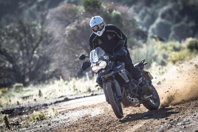 2018 Triumph Tiger 800 XCx at Yamaha Triumph KTM of Camp Hill, Camp Hill, PA 17011