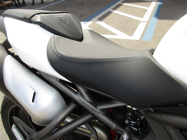 2019 Triumph Speed Triple S at Fort Myers