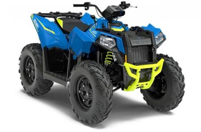 2018 Polaris Scrambler 850 at Pete's Cycle Co., Severna Park, MD 21146