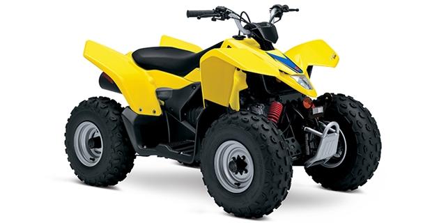 2021 Suzuki QuadSport Z90 at Extreme Powersports Inc