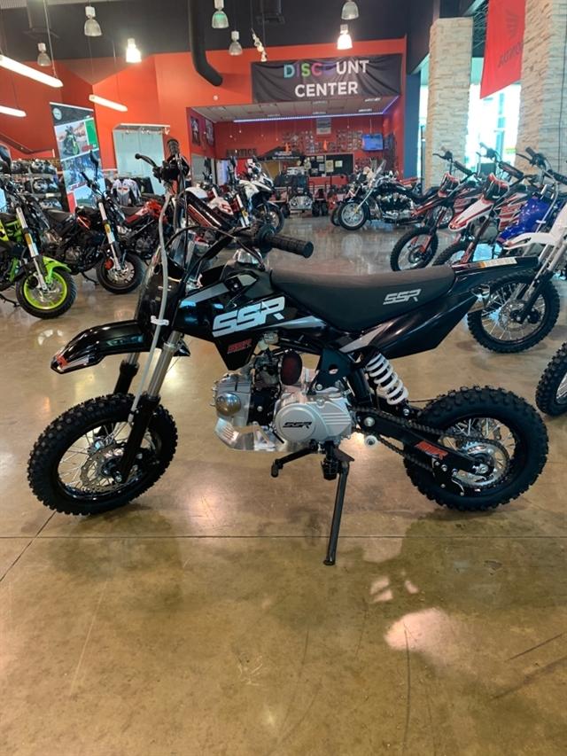 2021 SSR SR 110 DX at Kent Powersports of Austin, Kyle, TX 78640