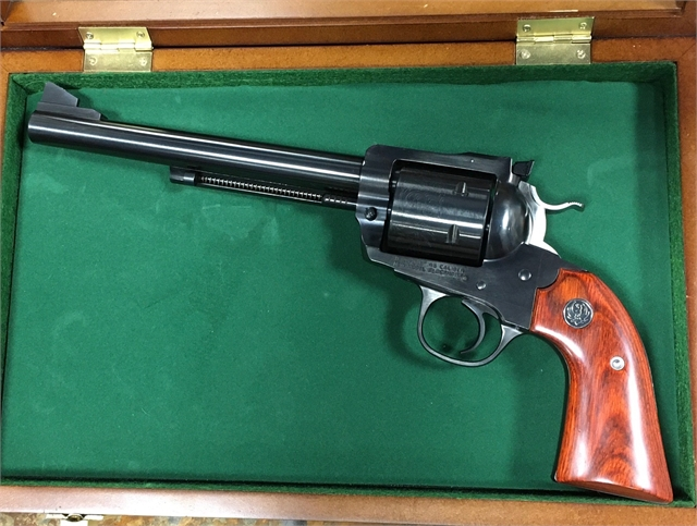 2014 Ruger Blackhawk at Harsh Outdoors, Eaton, CO 80615