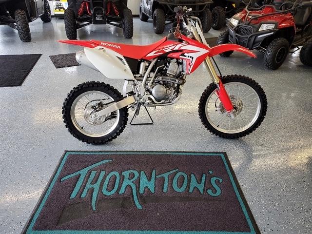2020 Honda CRF 150R Expert at Thornton's Motorcycle - Versailles, IN
