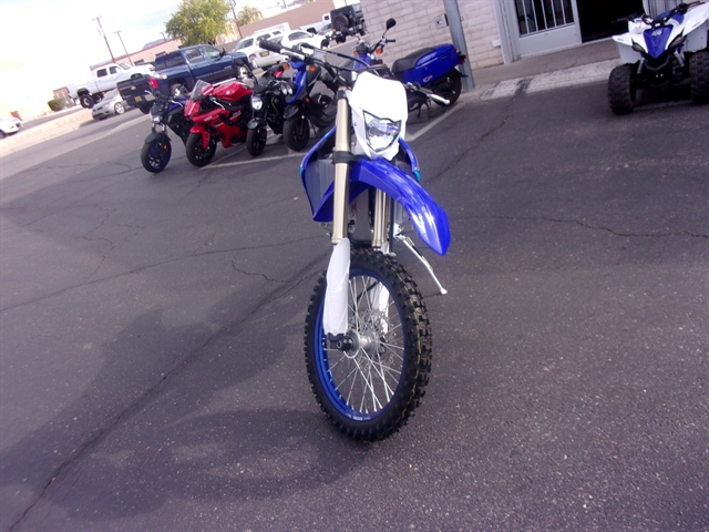 2020 Yamaha WR 450F at Bobby J's Yamaha, Albuquerque, NM 87110