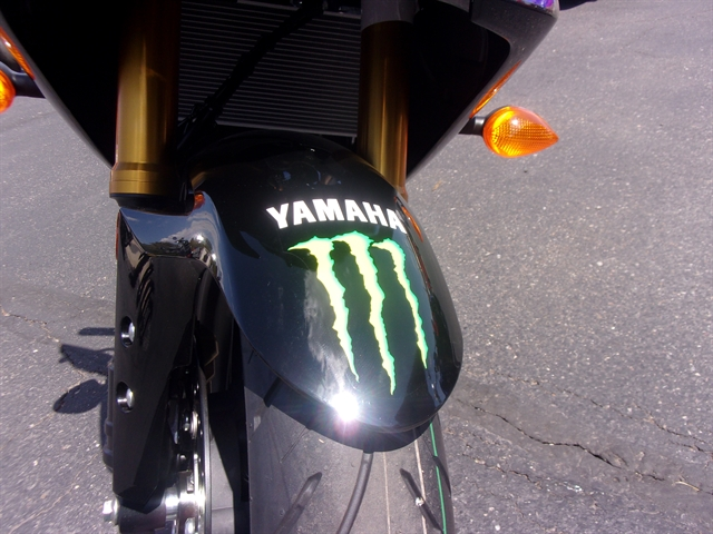 2020 Yamaha YZF R3 Monster Energy Yamaha MotoGP Edition at Bobby J's Yamaha, Albuquerque, NM 87110