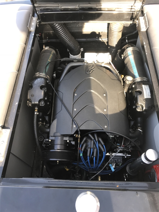 2008 Calabria Cal-Air Pro V Team Edition at Lynnwood Motoplex, Lynnwood, WA 98037