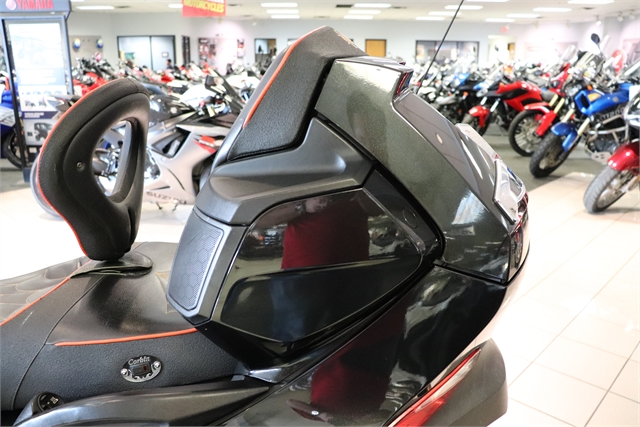 2010 CAN-AM Spyder RT-S at Used Bikes Direct