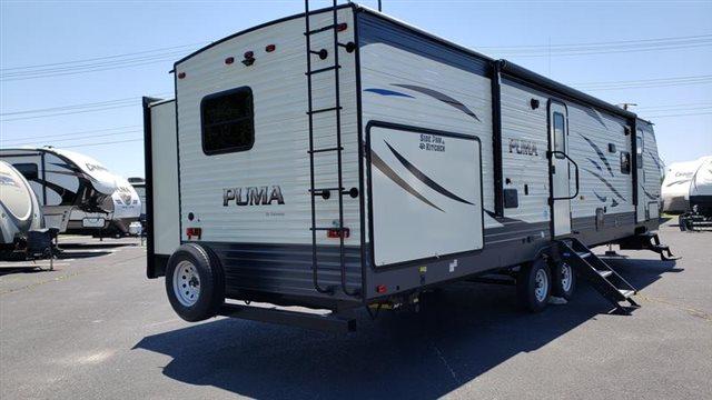 2020 Palomino Puma 31QBBH at Youngblood RV & Powersports Springfield Missouri - Ozark MO