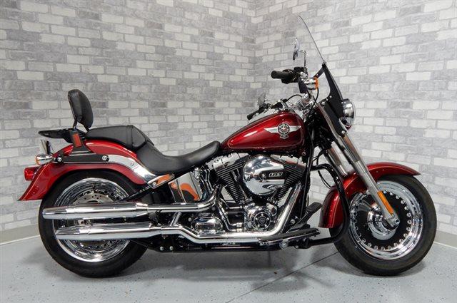 2017 Harley-Davidson Softail Fat Boy® at Killer Creek Harley-Davidson®, Roswell, GA 30076