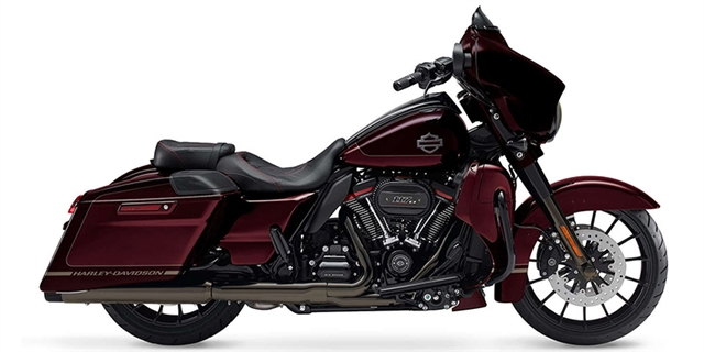 2019 Harley-Davidson Street Glide CVO™ Street Glide® at Thunder Harley-Davidson