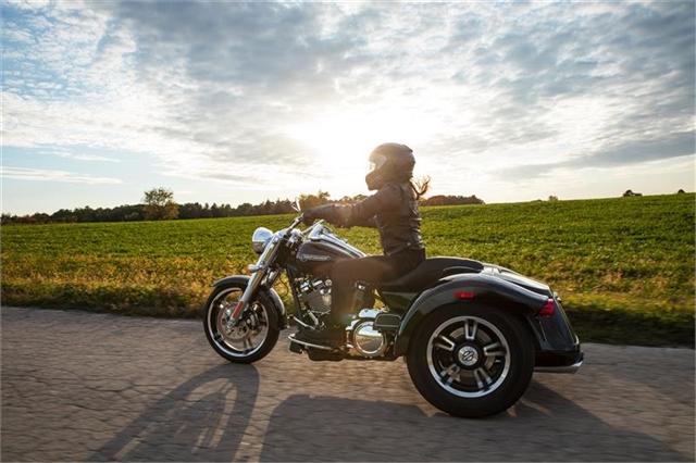 2021 Harley-Davidson Trike Freewheeler at Harley-Davidson of Waco