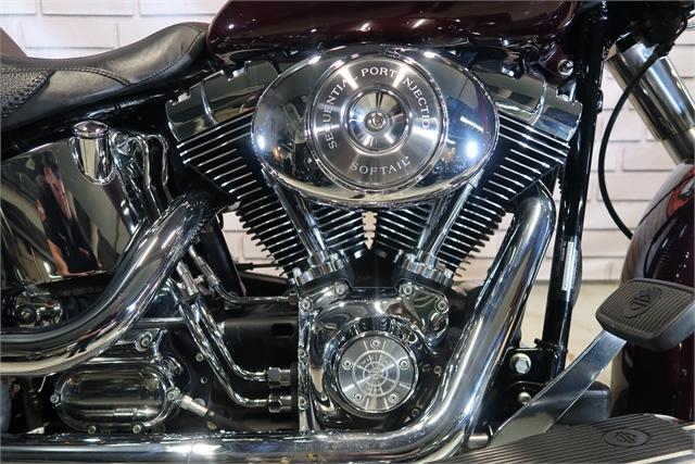 2006 Harley-Davidson Softail Deluxe at Wolverine Harley-Davidson
