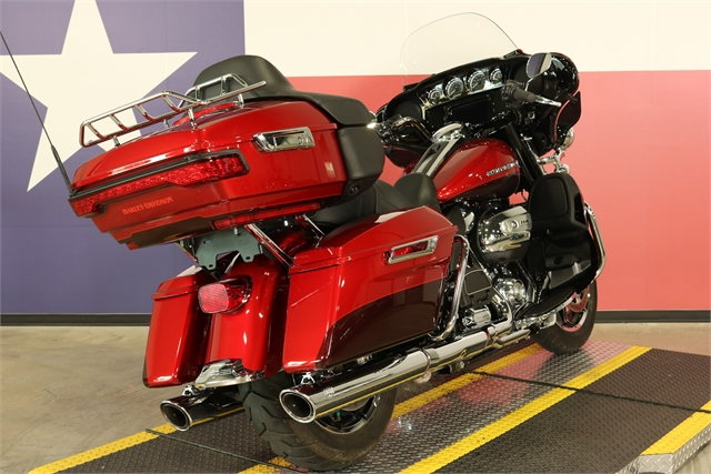 2019 Harley-Davidson Electra Glide Ultra Limited at Texas Harley