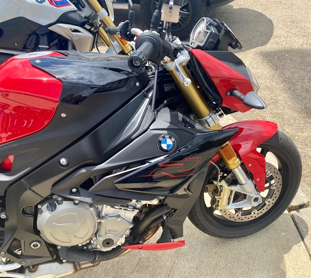2019 BMW S 1000 R at Shreveport Cycles