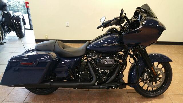 2019 Harley-Davidson Road Glide Special at Harley-Davidson® Shop of Winona, Winona, MN 55987