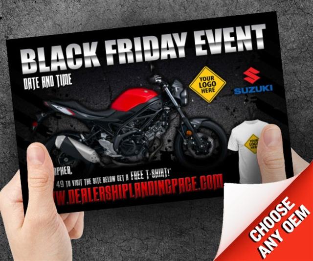2019 Winter Black Friday Powersports at PSM Marketing - Peachtree City, GA 30269