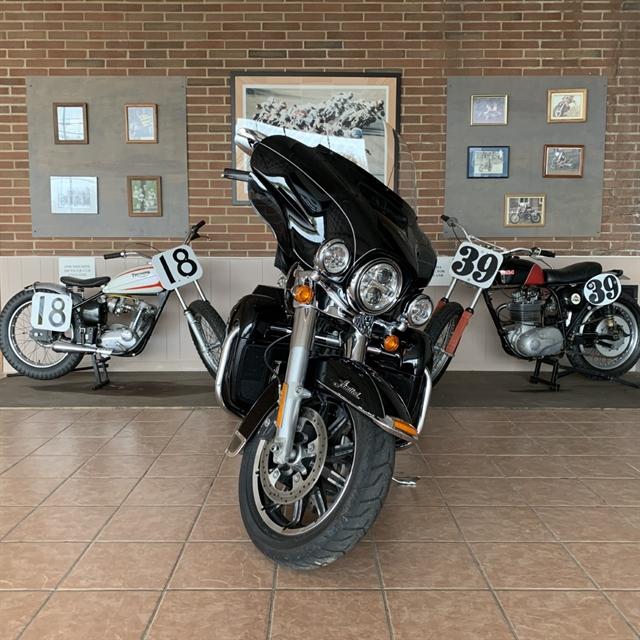 2016 Harley-Davidson Electra Glide Ultra Limited at South East Harley-Davidson