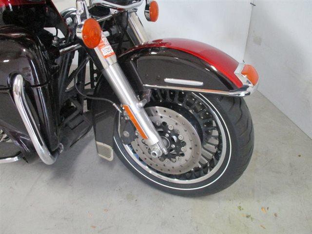 2013 Harley-Davidson Electra Glide Ultra Limited at Suburban Motors Harley-Davidson