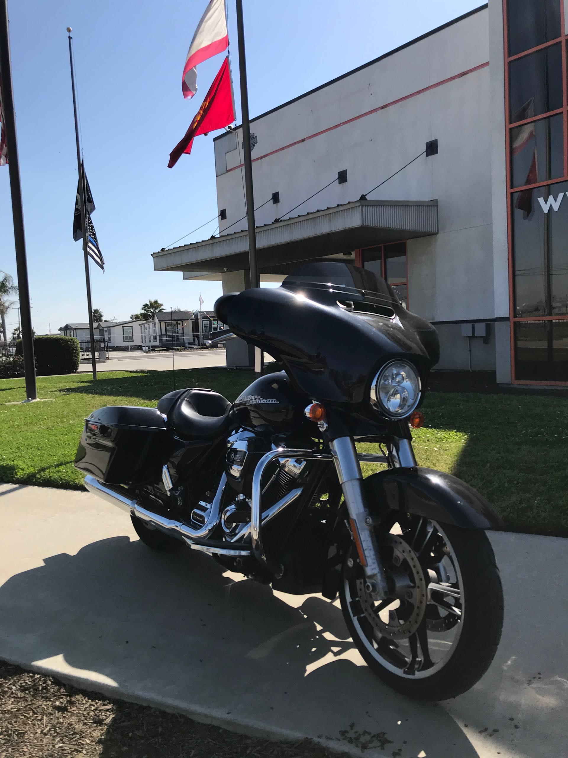 2017 Harley-Davidson Street Glide Special at Visalia Harley-Davidson